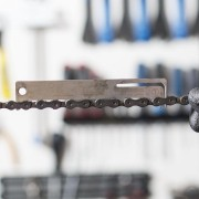 cambiar cadena de bicicleta