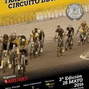 Trackmancycling 12h circuito de Almeria 2016