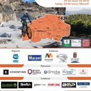 I Ruta Ciclodeportiva del Mármol-Valle del Almanzora