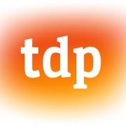 Logo TDP