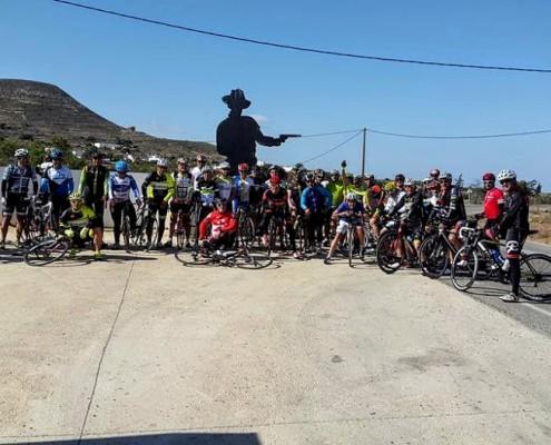 Vuelta a la comarca de Níjar