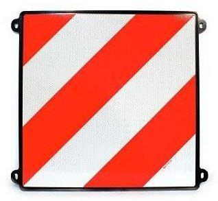 Placa V20 señalización