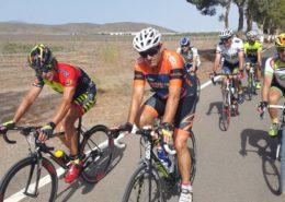 Ricaveral - Almería - Ciclismo
