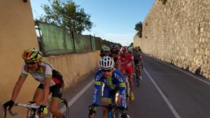 Ciclismo Almería