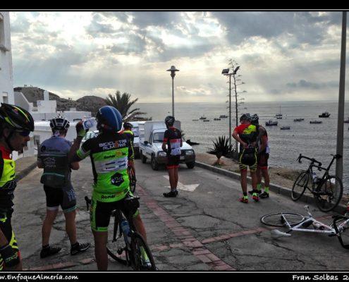 La Isleta del Moro - Almería