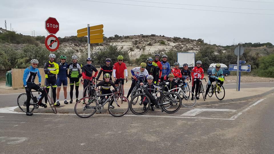 Pueblo de Aguamarga Almería