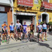 Canjayar Ciclismo