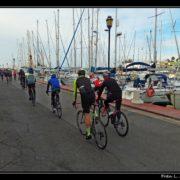 Almerimar ciclismo