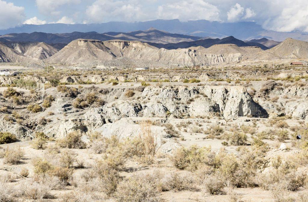 Titan Desert Almería 2020