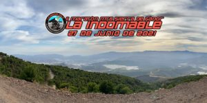 MTB II Maratón Sierra de Gádor La Indomable 2021