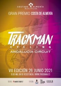 TRACKMAN CYCLING COSTA DE ALMERIA VII