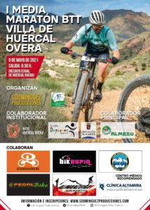 I Media Maratón BTT Villa de Huércal Overa
