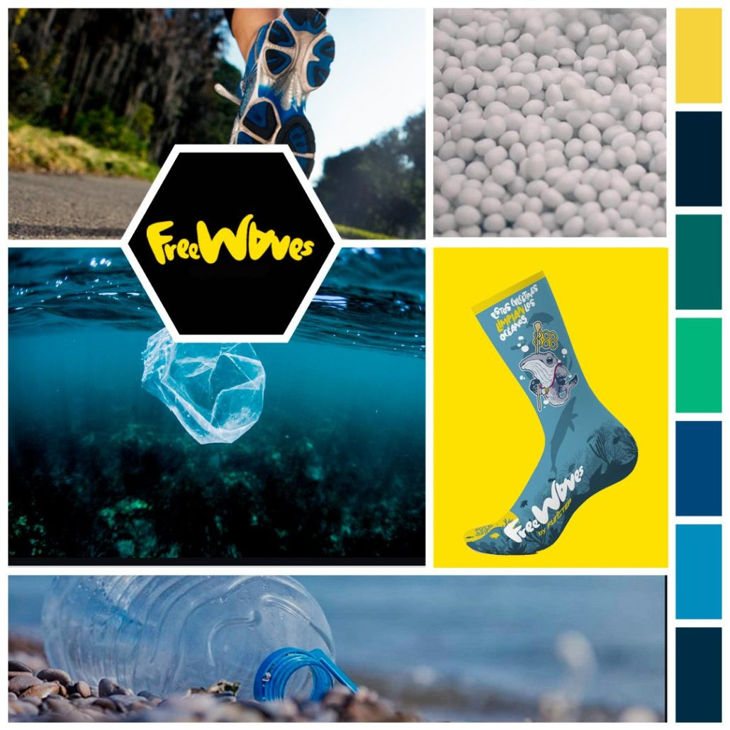 freewaves-funstep-calcetines-reciclados