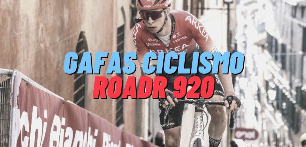 Gafas ciclismo Roadr 920