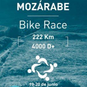 Cartel Mozárabe Bike Race 2021
