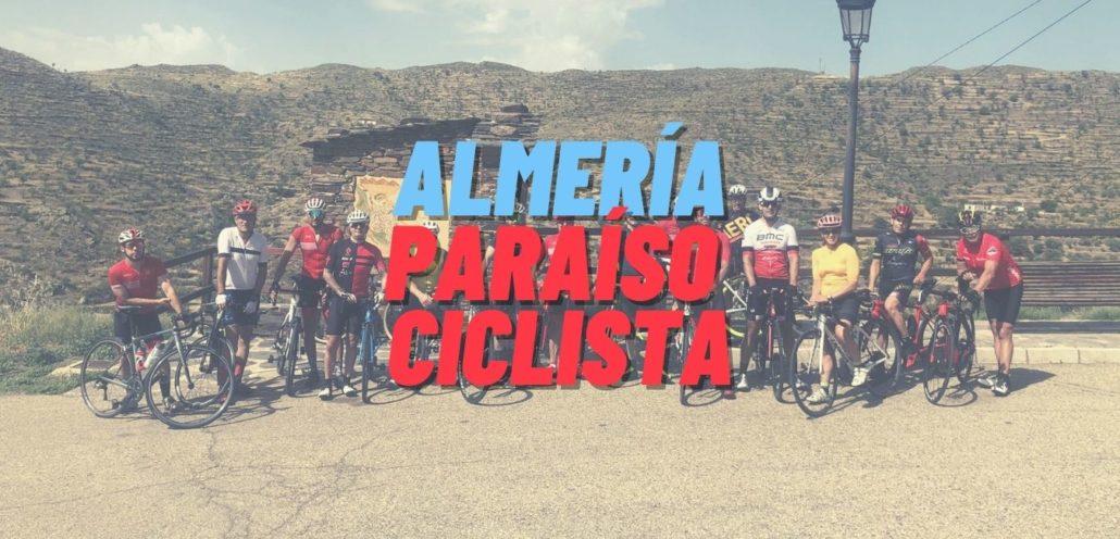 Almería Paraíso Ciclista