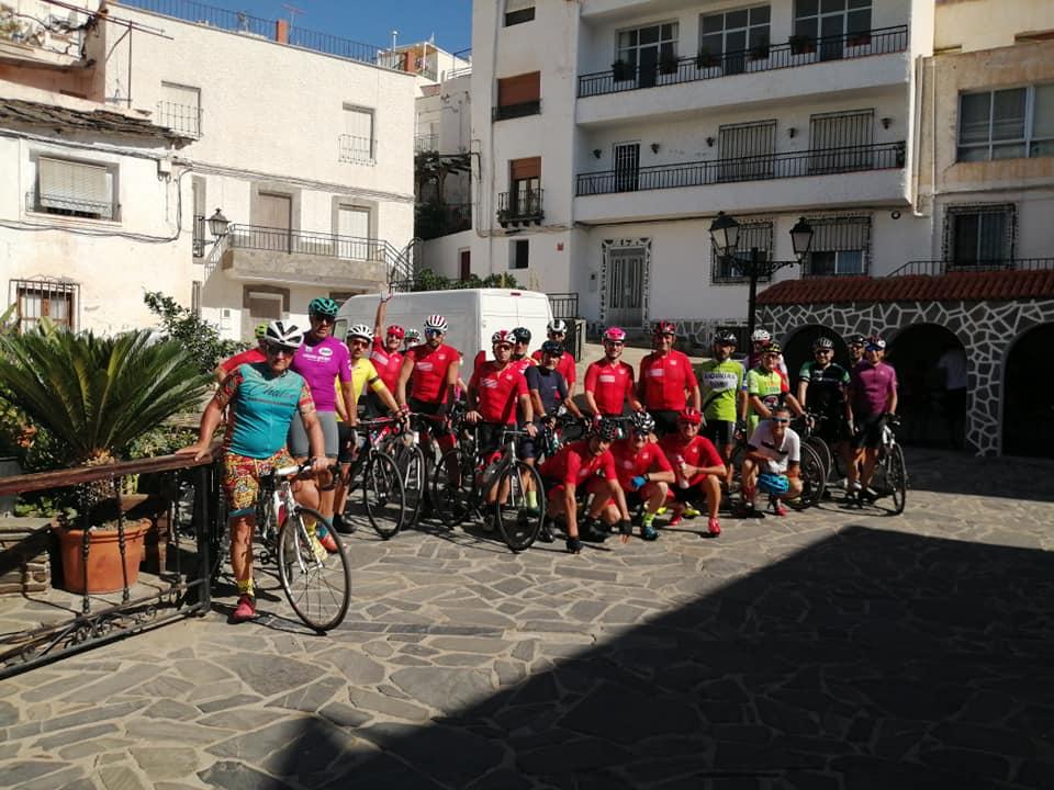 Velefique Ciclismo